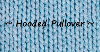 hooded pullover featured