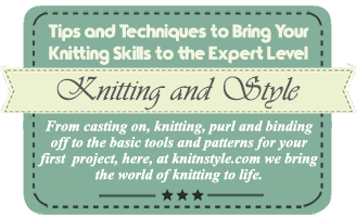knit and style expert guide