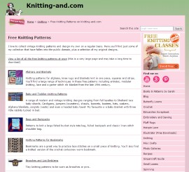 knittng-and