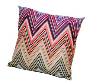 missoni cushion