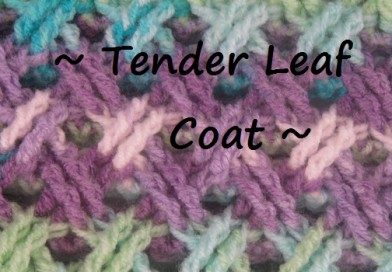 Tender Leaf Coat