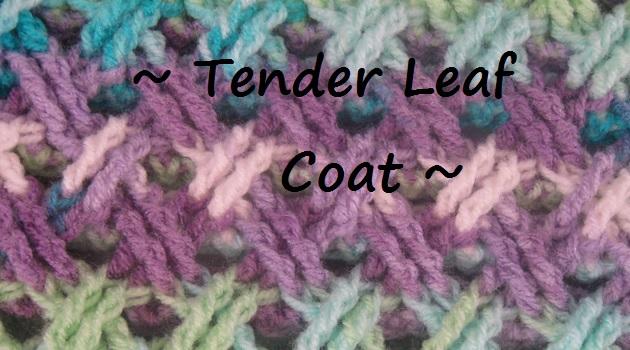 tender leaf coat featured