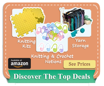 top knitting deals