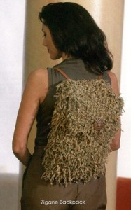 zigane backpack